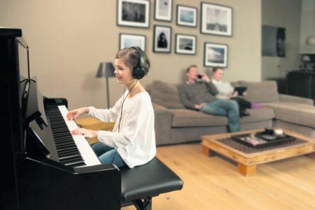 Wie Chips, Sensoren & Co. die Musik bereichern