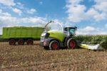 Darum muss die Landwirtschaft noch ohne 5G auskommen