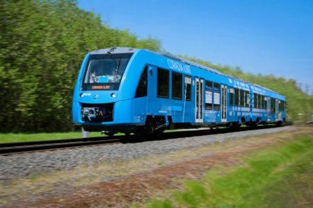 Straßenbahn mit Wasserstoff aus Sachsen