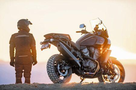 Big Bikes: Motorräder mit viel Hubraum