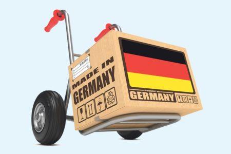 Deutsches Exportmodell am Ende?