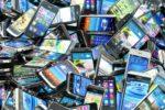 Smartphones bekommen Öko-Punkte für Nachhaltigkeit