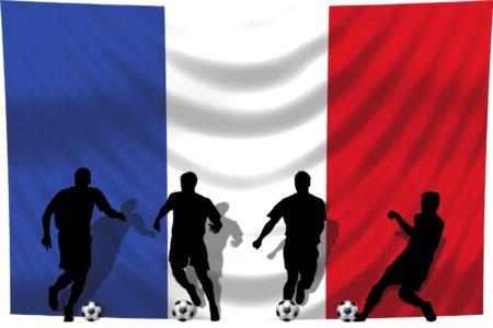 Frankreich wird Europameister