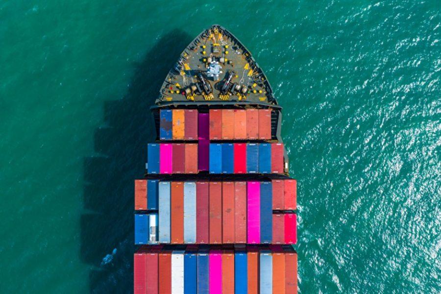Unternehmen leiden nicht unter ihrer Exportorientierung