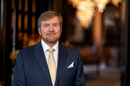 König Willem-Alexander sieht bei Medizintechnik beide Staaten weltweit an der Spitze