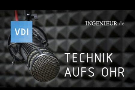 """Unser Podcast """"Technik aufs Ohr"""" ist für den mediaV-Award nominiert"""