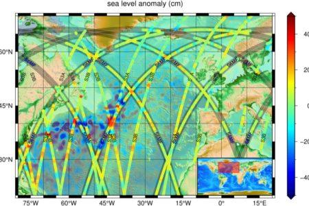 Orbitaler Ozeanwächter