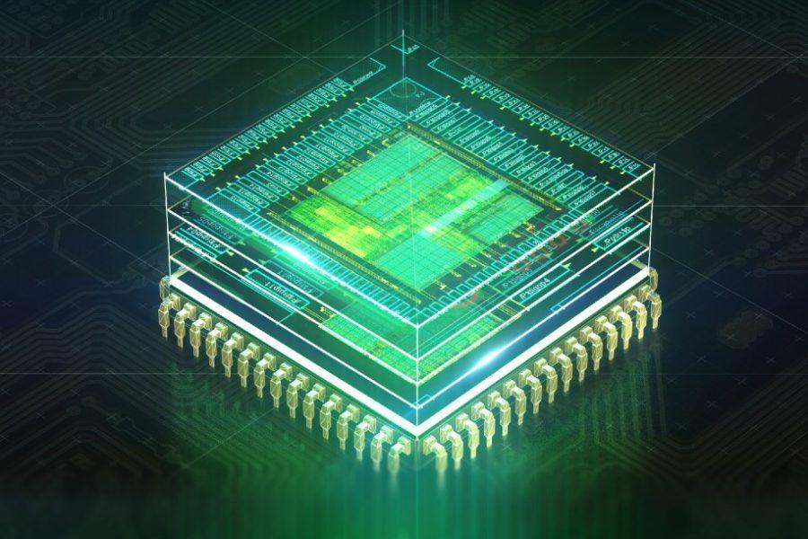 Erster kommerzieller Quantencomputer Europas