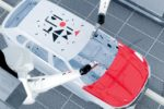 Innovationspreis: ABB gewinnt mit individueller Fahrzeuglackierung per Roboter