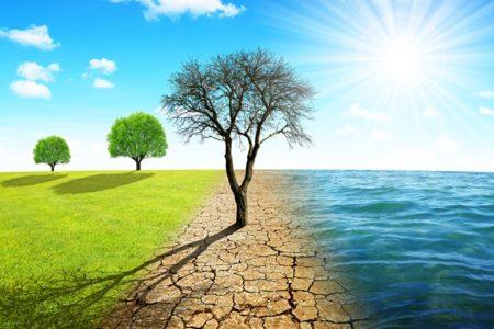 So wird Ihr Klima 2050!