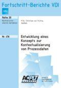 Entwicklung eines Konzepts zur Kontextualisierung von Prozessdaten