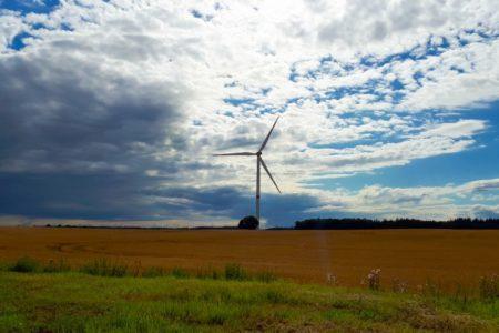 """Ausbau der Windkraft: """"Sorgen macht uns der Süden"""""""