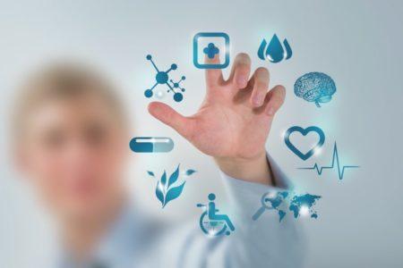 Deutsche wollen mehr Digitalisierung in der Medizin