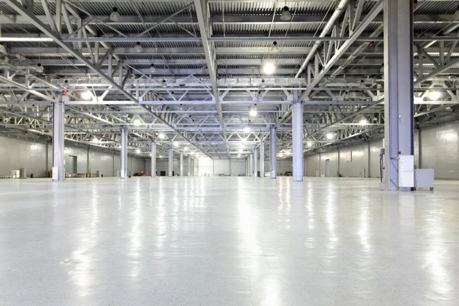 Logistikimmobilien: Der Boom geht weiter