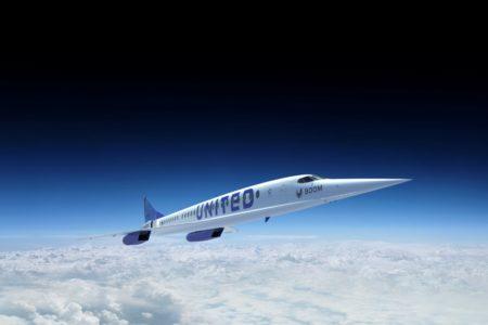 Die Akustikprobleme der neuen Überschallflugzeuge