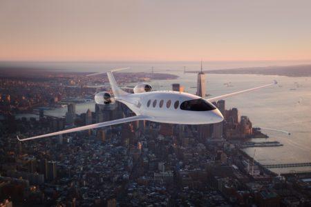Post will auch Elektroflugzeuge einsetzen