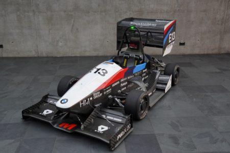 Motorsport: Rasend schnell dank 3-D-Druck
