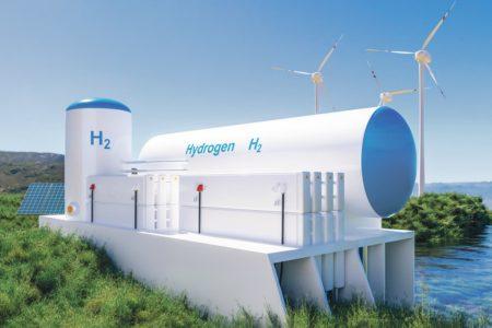 Vollgas in Richtung Wasserstoffwirtschaft
