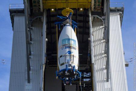 Airbus erweitert Erdbeobachtungsflotte