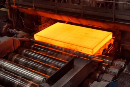 Weltpremiere beim Wasserstoff: Fossilfreier Stahl an Volvo geliefertst