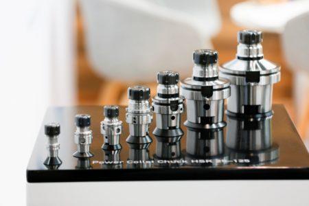 Werkzeugmaschinen: Branche erholt sich schnell