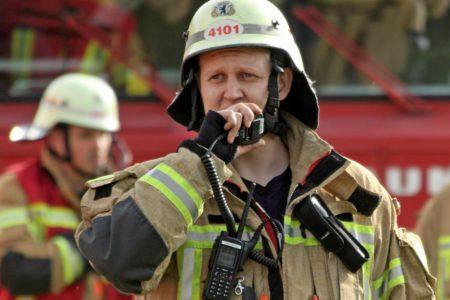 Analoge Funktechnik ersetzt Digitalfunk für Feuerwehr und Polizei