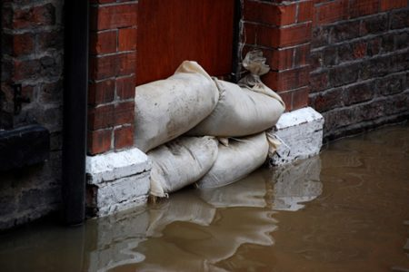 Von der Flut zur Katastrophe