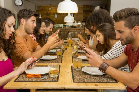Amerikaner schalten 5G bei Smartphones ab