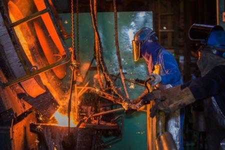 Dillinger-Chef sorgt sich um die deutsche Stahlindustrie