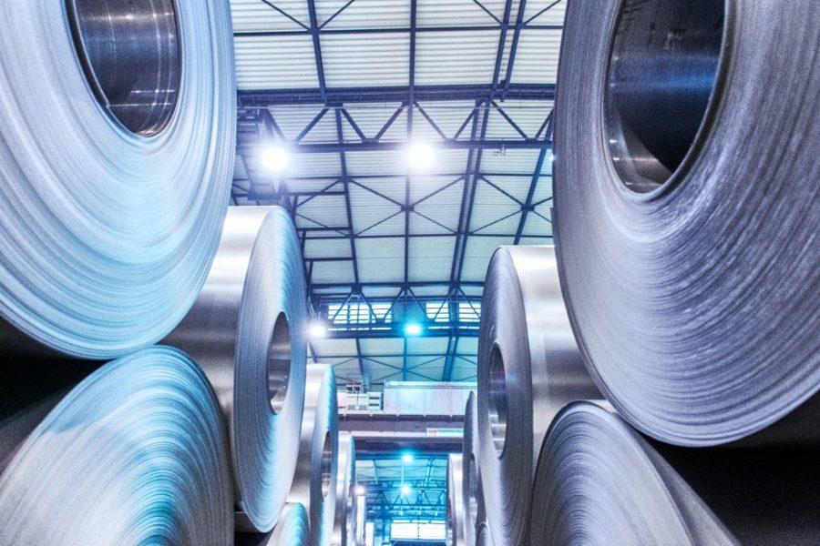 Lieferengpässe belasten Maschinenbau in NRW
