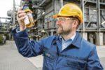 Kreislaufwirtschaft: Plastikmüll durch chemisches Recycling zurück bis zum Molekül
