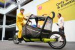 Die Eurobike zeigt die Fahrradtrends der Zukunft wieder live