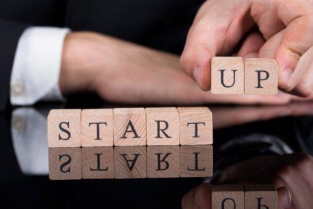 Zahl der Start-ups in Deutschland stark rückläufig