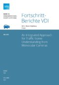 An Integrated Approach for Traffic Scene Understanding from Monocular Cameras