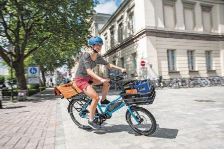 Techniktrends für Fahrradfans