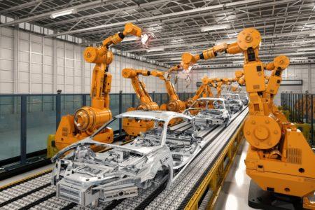 Materialmangel der Industrie nimmt immer mehr zu