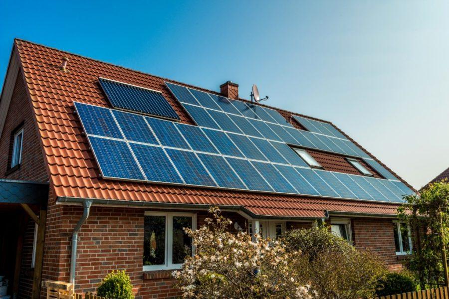 Energiewende kommt bei Besserverdienern voran
