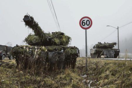 Hans-Peter Bartels: EU soll bei Rüstungsprojekten stärker kooperieren