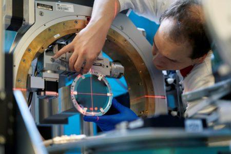 Prüfverfahren eignen sich unterschiedlich gut für die additive Fertigung