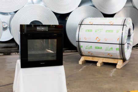 Stahl: Deutsche Kunden setzen auf Klimaschutz