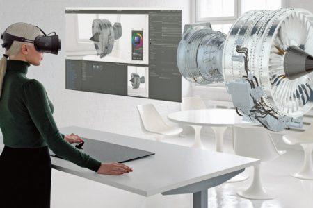 Bereit für die nächste Generation der virtuellen Realität