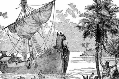 Der Wikingerschatz von Jelling fasziniert die Münzsammler