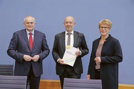 Klimaschutz: Wie die deutsche Politik ihre selbst gesetzten Ziele erreichen kann