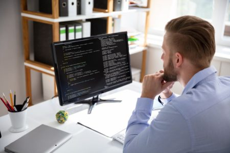 Behörden auf der Suche nach IT-Fachleuten