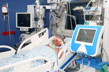 Mobilfunk und KI ermitteln Patientenprognosen