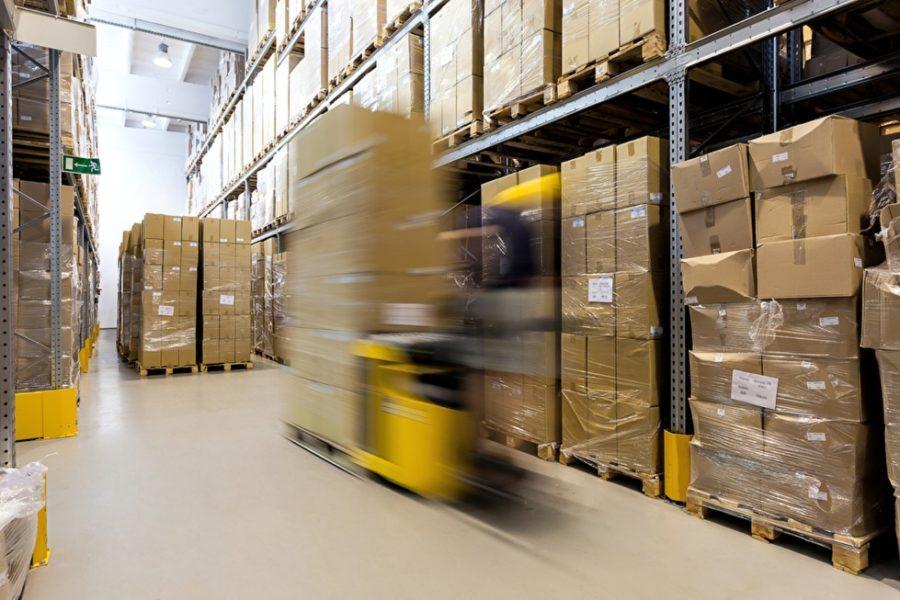 Logistik: Boom bei Immobilien hält an